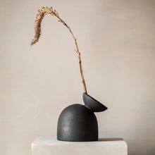 Load image into Gallery viewer, Charred Vases