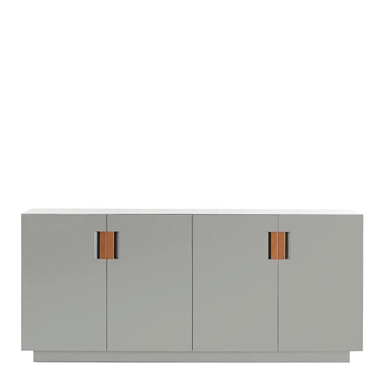 Frame 160 Low (Covered doors)