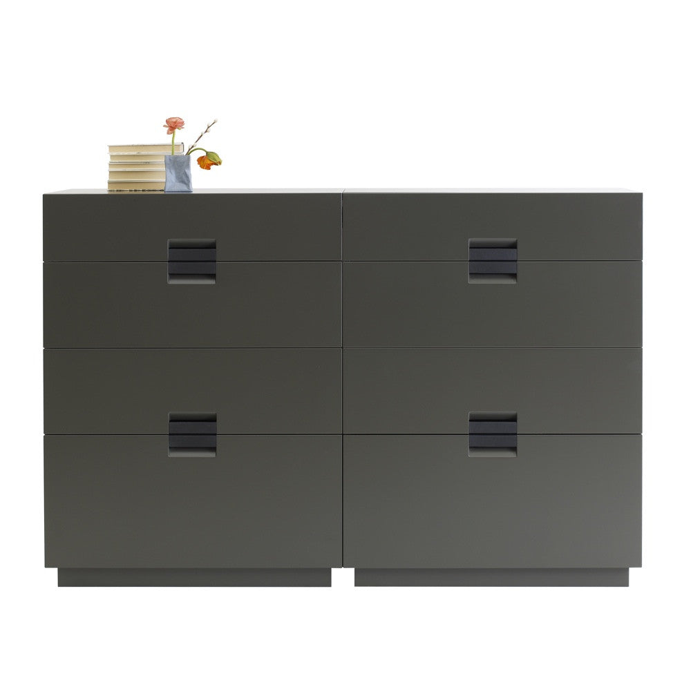 Frame Drawer High