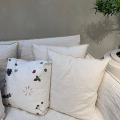 GHOST Sofa -10% +extra white cover  -Quick ship!