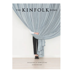 The Kinfolk Home book