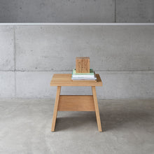Load image into Gallery viewer, DC03 Langley Side Table / Stool
