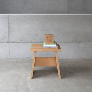 DC03 Langley Side Table / Stool