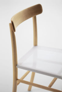 Lightwood Chair (mesh seat)