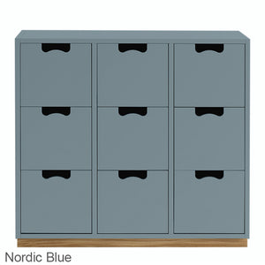 Snow Drawer / Snö B3