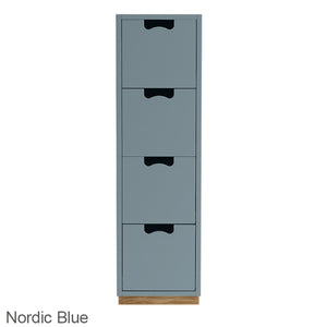 Snow Drawer / Snö J4