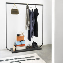 Load image into Gallery viewer, Tati Coat Rack -Hat knob