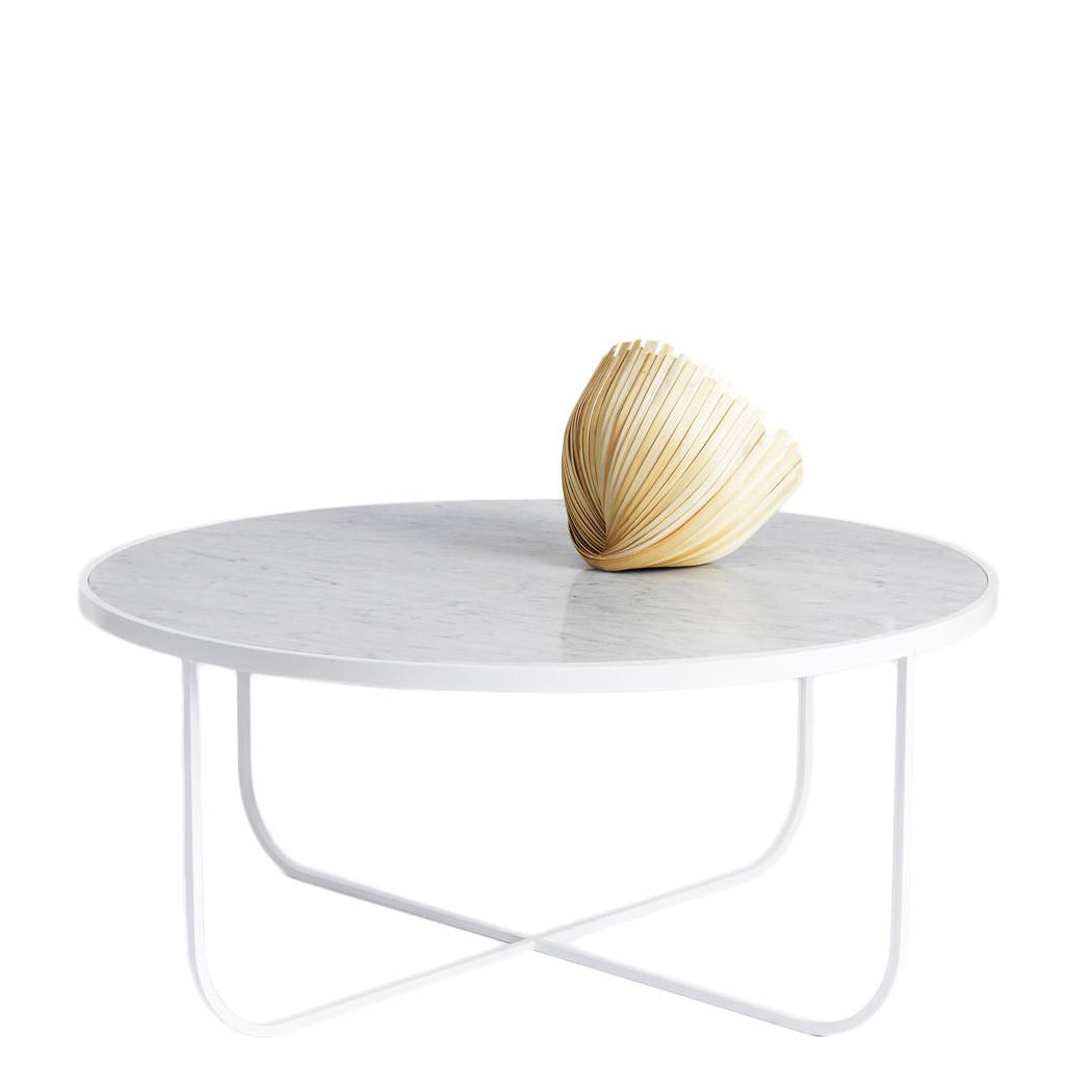 Tati coffee table Round -ONLY AT ASPLUND