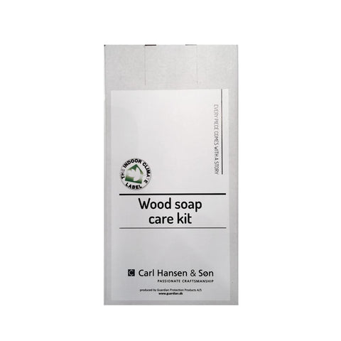 Wood soap kit - Carl Hansen & Søn