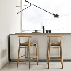 B&B Italia Jens Bar Stool