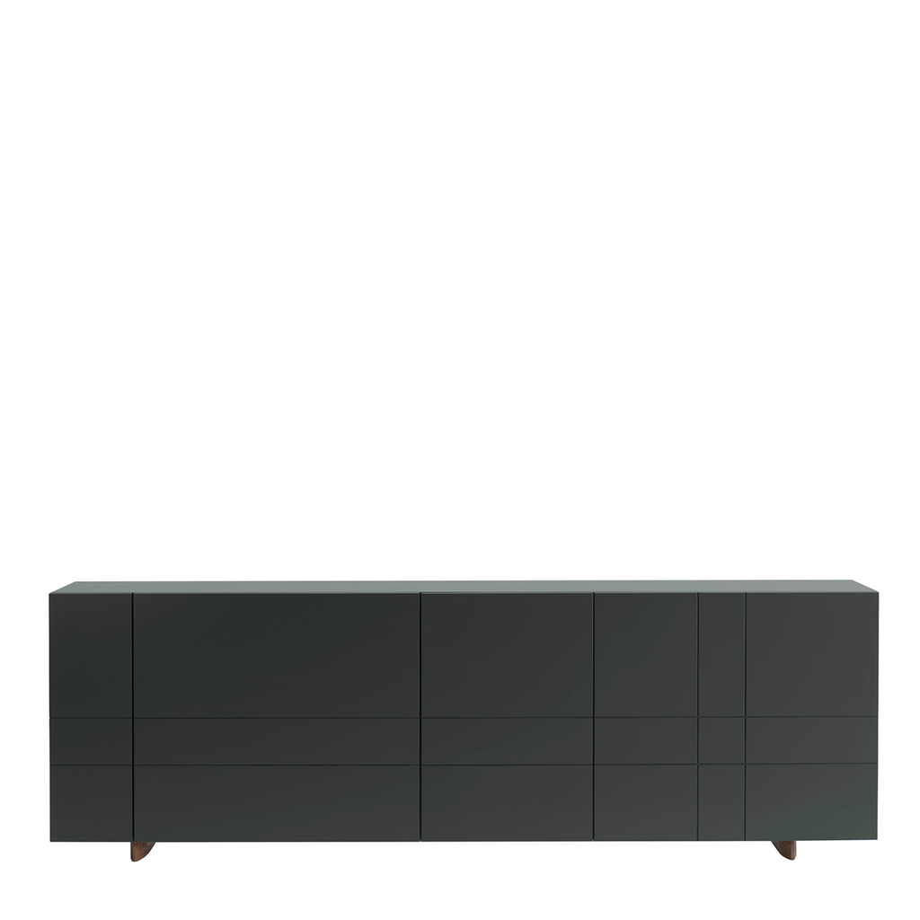 Kilt Sideboard 180 (doors & drawers)