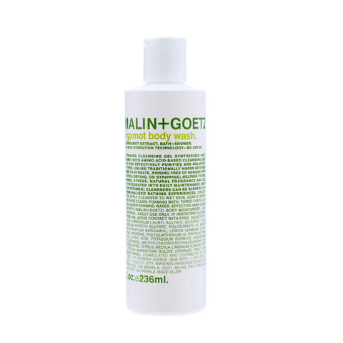 (MALIN+GOETZ) Bergamot Body Wash +