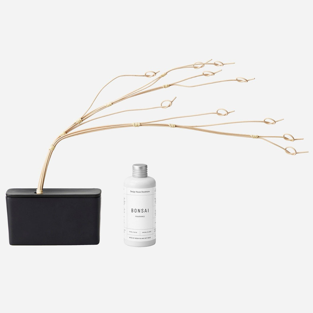 Bonsai Room Diffuser Breeze