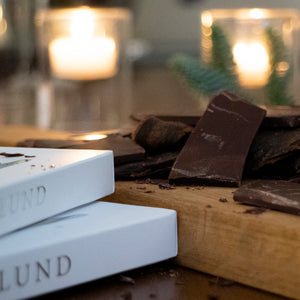 ASPLUND Chocolate Fudge