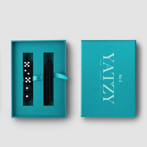 Yatzy - Coffee Table Game