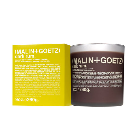 (MALIN+GOETZ) Dark Rum candle