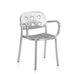 1 inch all aluminium Armchair