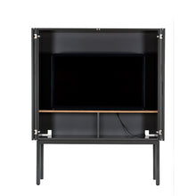 Load image into Gallery viewer, Frame TV/Media Cabinet