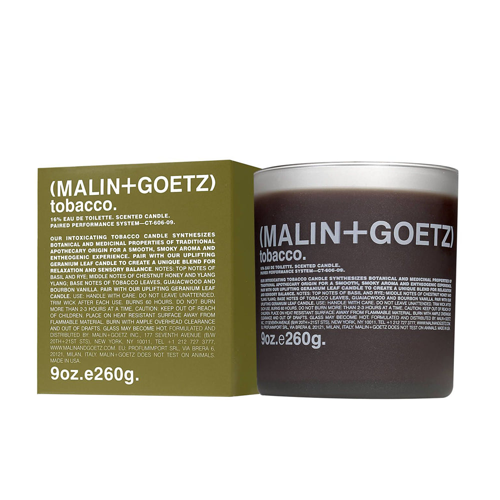 (MALIN+GOETZ) Tobacco candle