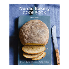 Load image into Gallery viewer, Nordic bakery cookbook