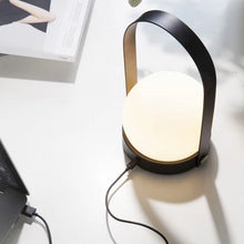 Load image into Gallery viewer, Carrie LED Lamp