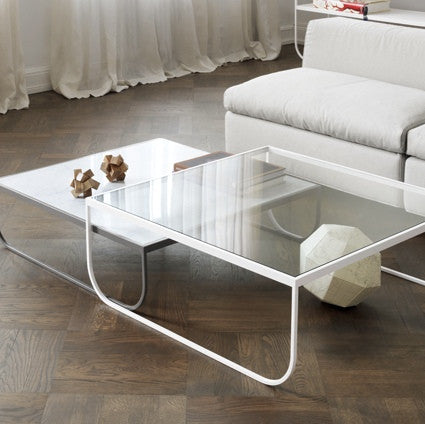 Tati Coffee Table 90 High