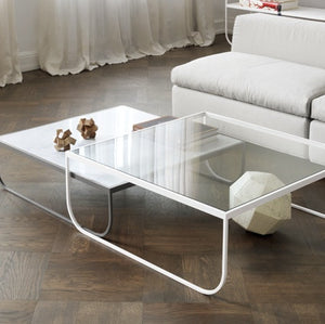 Tati Coffee Table 90 Low