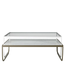 Load image into Gallery viewer, Tati Coffee Table 90 Low