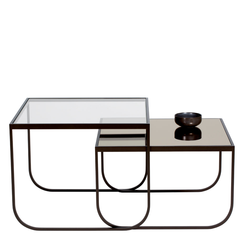 Tati Coffee Table 63,5 High (square)