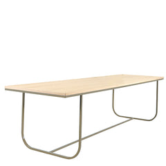 Tati Dining Table 200 (extended top)
