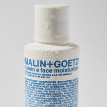 Load image into Gallery viewer, (MALIN+GOETZ) Vitamin E Face Moisturizer