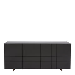 Kilt Sideboard 137 (doors & drawers)