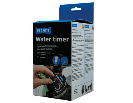 PLANT!T® Water Timer (0886)