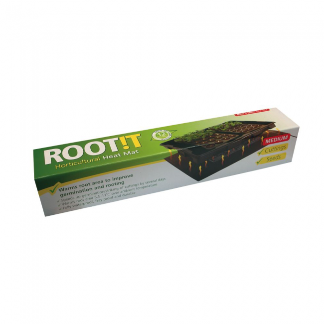 Rootit Heat Mat - Medium 400mm x 600mm