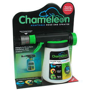 Chameleon Adaptable Hose (0219)