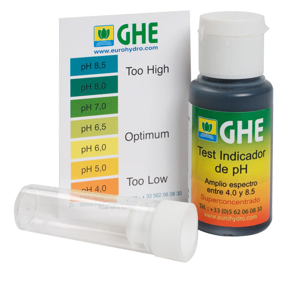 PH Test Kit (0044)