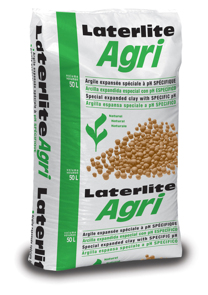 Laterlite Agri Expanded Clay 50L (0370)