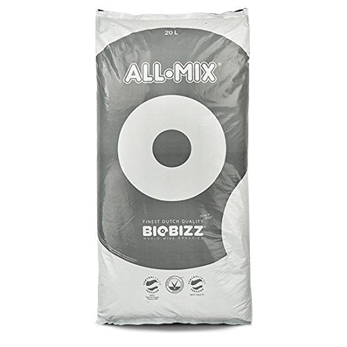 ALL MIX 20L BIOBIZZ (0778)