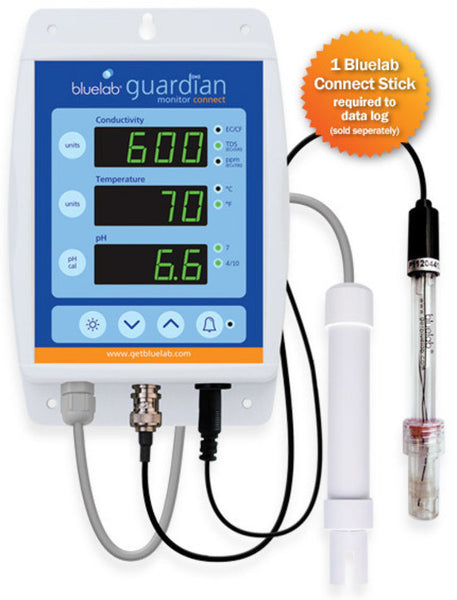 Bluelab Guardian Monitor Connect (0475)