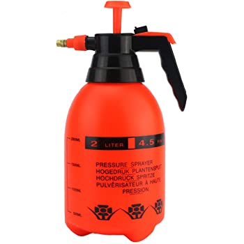 Mist & sprayer 2l