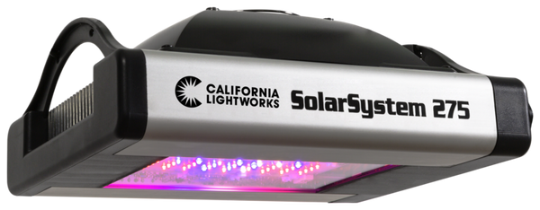 Solar System 275 Led Grow light (0506)