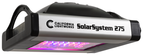 California Lightworks Solar System 275W LED Grow Light (0506)