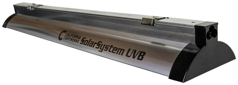 California Lightwork Solar System UVB Light