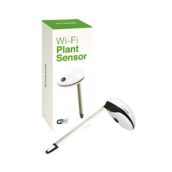 Wifi Plant Sensor Indoor (0193)