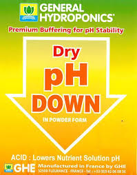 PH Down Powder