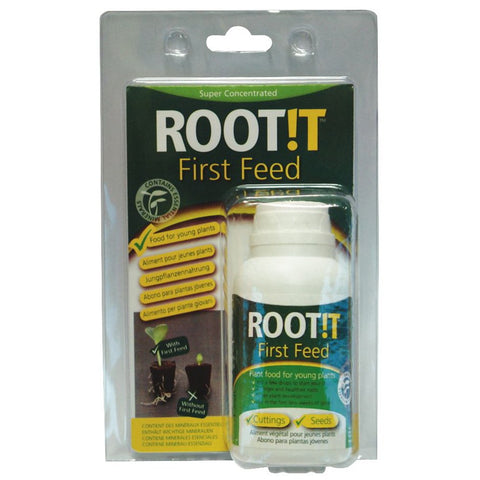 ROOT it First Feed 125ml (0447)