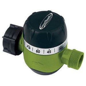Green thumb hose water Timer (0092)