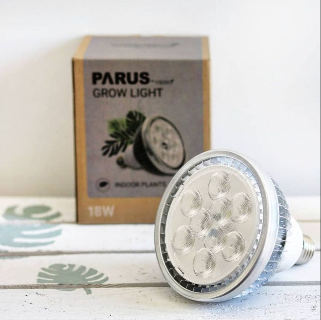 Sun Mode LED Lamp