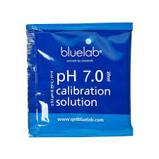Bluelab PH7.0 Calibration Solutions
