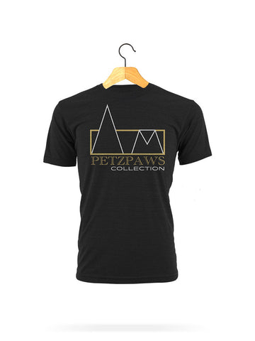 PetzPaws Athletic T-shirt